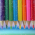 colorful pencils close up stock photo © mady70
