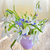 tavasz · fa · virág · erdő · levél · zöld - stock fotó © mady70
