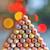 pencils as christmas tree stock photo © mady70