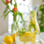 fresh limes and lemonade stock photo © mady70