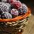 три · белый · фрукты · синий · десерта - Сток-фото © mady70
