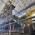 schip · gebouw · steiger · bouw · zee · metaal - stockfoto © mady70
