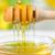 miele · legno · isolato · bianco · foto · drop - foto d'archivio © mady70
