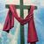 крест · Иисус · Христа · красивой · облака · солнце - Сток-фото © mady70