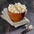 finom · pattogatott · kukorica · tál · fehér · egészség · háttér - stock fotó © mady70