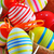easter eggs stock photo © mady70