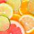 fatias · abstrato · toranja · laranja · limão - foto stock © mady70