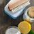 fából · készült · ásó · nátrium · egészség · gyógyszer · takarítás - stock fotó © mady70