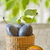 cesta · fruto · outono · estúdio · comer - foto stock © mady70