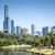 Melbourne · Australien · Baum · Natur · Bäume - stock foto © magann