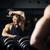 強い · 男性 · ボディービルダー · 画像 · 男 · ボディ - ストックフォト © magann