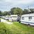 oude · roeiboot · meer · Duitsland · groene · reizen - stockfoto © magann