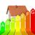house energy rating stock photo © magann