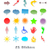 青 · 無効になって · にログイン · 白 · 実例 · 空 - ストックフォト © magann