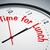 czasu · zmian · zegar · wysoki · słowa - zdjęcia stock © magann