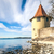 torre · immagine · cielo · nubi · costruzione · muro - foto d'archivio © magann