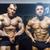 2 · 若い男性 · バーベル · 筋肉 · ジム · スポーツ - ストックフォト © magann