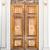 古い · 木製 · ドア · 金属 · ヴェローナ · イタリア - ストックフォト © magann