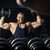 a strong male bodybuilder stock photo © magann