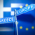 greece europe road sign stock photo © magann