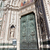 iglesia · Toscana · Italia · detalle · fachada - foto stock © magann