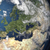 răsărit · pământ · spatiul · cosmic · razele · soare - imagine de stoc © magann