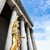 golden statue stock photo © magann