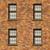 窓 · 壁 · レンガ · 建物 · 背景 · ウィンドウ - ストックフォト © magann