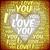 miłości · chmura · słowo · walentynki · lovers · kiss - zdjęcia stock © magann