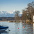 tutzing at the lake stock photo © magann