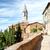 Pienza Church stock photo © magann
