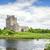 中世 · アイルランド · 城 · ダブリン · アイルランド · 草 - ストックフォト © magann
