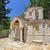 christian · cross · arch · frazione · chiesa · casa - foto d'archivio © mahout
