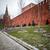 Moscou · Kremlin · vermelho · tijolo · paredes · famoso - foto stock © mahout