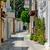 estreito · rua · velho · aldeia · estrada · edifício - foto stock © mahout