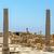 romok · bazilika · ősi · város · Ciprus · korai - stock fotó © mahout