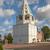 небольшой · белый · Церкви · колокола · башни · города - Сток-фото © mahout