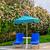 stoelen · tropische · tuin · terras · tabel · huis - stockfoto © mahout