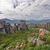meteora monastery in greece stock photo © mahout