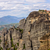 monasteries on top of meteora rocks in greece stock photo © mahout