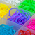 flexível · arco-íris · ver · moda · fundo - foto stock © mahout