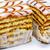 ピース · チョコレート · 孤立した · 白 · キャンディ · デザート - ストックフォト © mahout