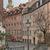 живописный · средневековых · Готский · домах · старые · города - Сток-фото © mahout