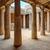 régészeti · múzeum · Ciprus · város · tenger · utazás - stock fotó © mahout