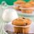свежие · таблице · продовольствие · торт · пить - Сток-фото © maisicon