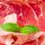 jamón · Italia · alimentos · restaurante · pan · carne - foto stock © maisicon
