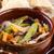 comida · chinesa · cebola · frito · lula · China · delicioso - foto stock © maisicon