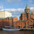 Helsinki · beroemd · kerk · rock - stockfoto © maisicon
