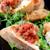 sandwich · preparazione · lungo · isolato · bianco · un · altro - foto d'archivio © maisicon