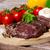 мяса · свежие · овощи · фон · зеленый · обеда - Сток-фото © maisicon